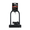 Red Cycling Products Ultimate Lock M beugelslot zwart